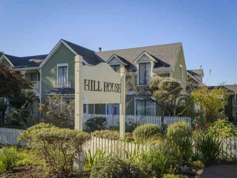 Hill House Inn - Welcome to Hill House Inn