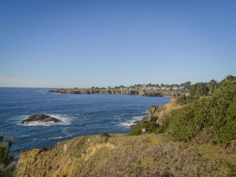 Hill House Inn - Ocean Views